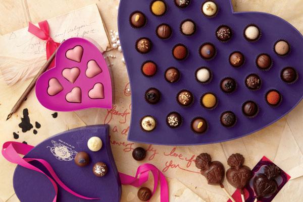 Voges Haut Los 10 chocolates más caros del mundo