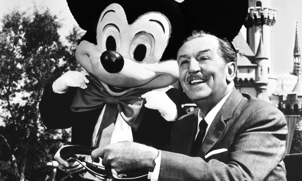 Walt Disney 0111 10 citas de Walt Disney que son perfectas para cualquier emprendedor