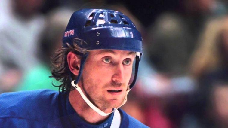 Wayne Gretzky Los 20 jugadores de la NHL más ricos de todos los tiempos
