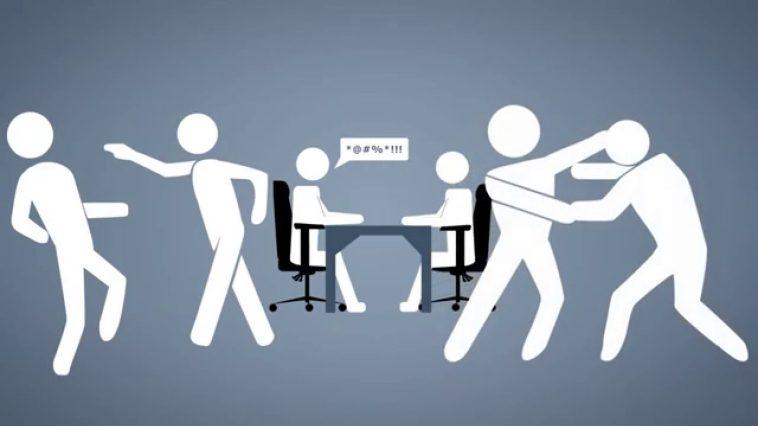 Workplace Violence Violencia en el lugar de trabajo Parte III: La preparación es clave