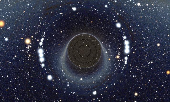 Wormhole Todo lo que sabemos sobre los viajes por agujeros de gusano hasta ahora