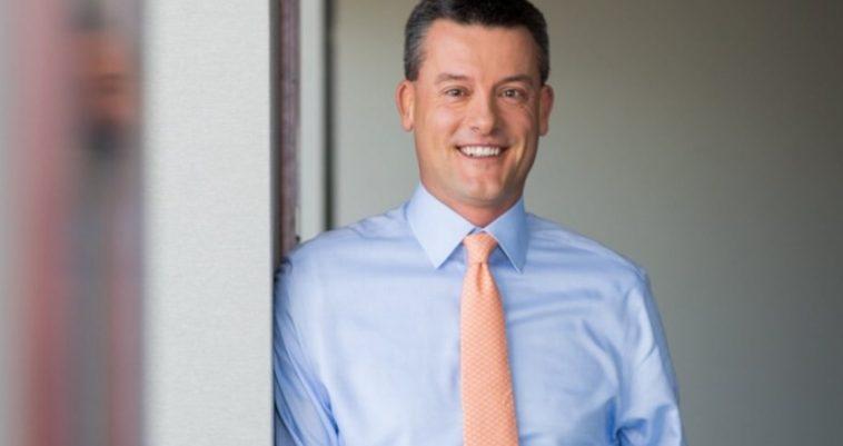 Wouter van Kempen 10 cosas que no sabías sobre el CEO de DCP Midstream, Wouter van Kempen