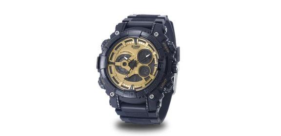 Reloj Wrist Armor US Navy C40