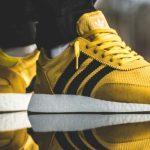 Wu Tang Las Adidas I-5923 i Back y en colores Wu-Tang