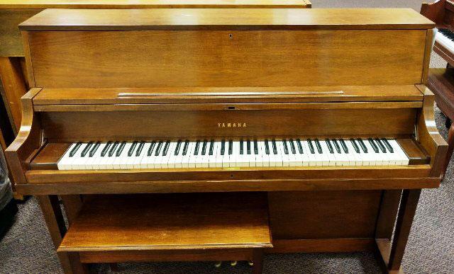 Piano de estudio Yamaha P202