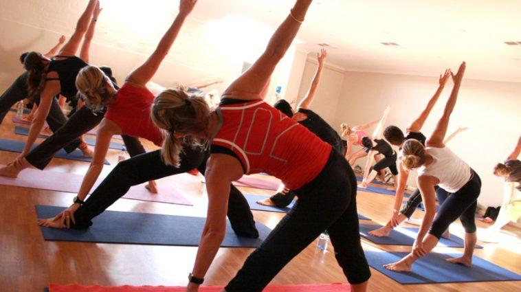 Yoga Los cinco tipos de clases de yoga más caras que puedes tomar