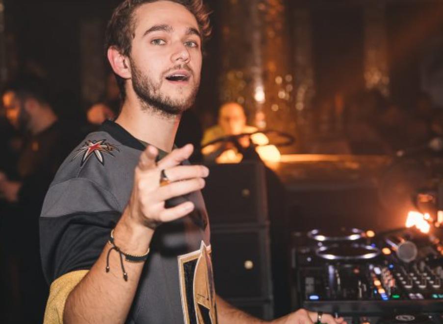 Zedd .Los 20 DJ más ricos del mundo (Actualizado)