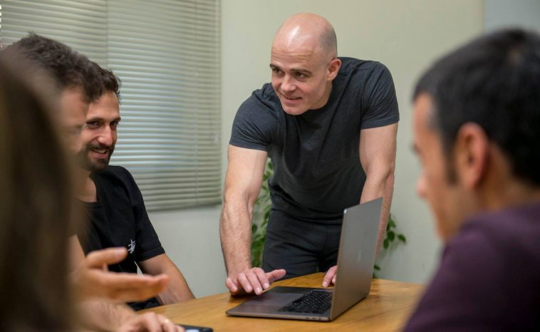 Zeev Farbman 10 cosas que no sabías sobre el CEO de Lightricks, ZEEV Farbman