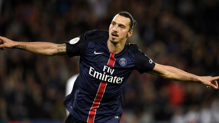 Zlatan Ibrahimovic Los 20 futbolistas más ricos de todos los tiempos
