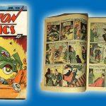 action comics num1 Los 10 cómics más caros de todos los tiempos