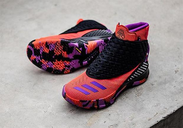 adidas ball 365 basketball shoe 01 Los cinco mejores modelos de zapatillas de baloncesto Adidas disponibles hoy