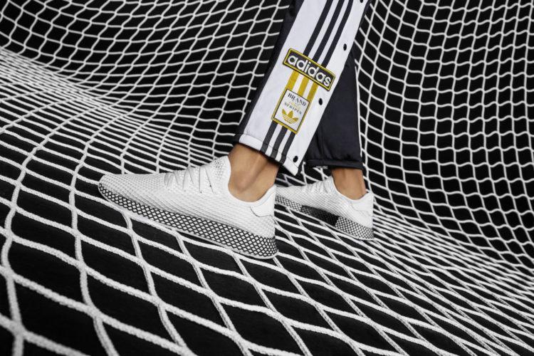 adidas deerupt highsnobiety Las cinco mejores siluetas de zapatillas que Adidas tiene para ofrecer