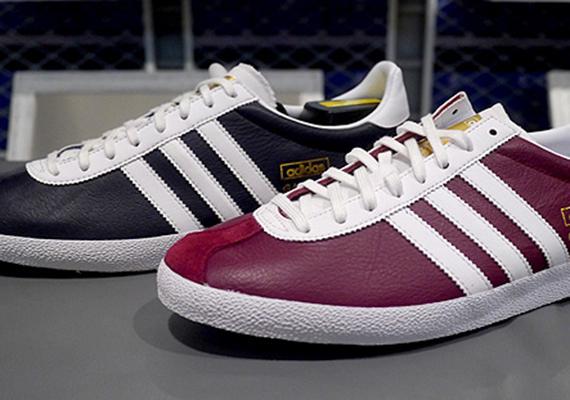 adidas originals gazelle og Los cinco mejores modelos de Adidas Gazelle en el mercado hoy