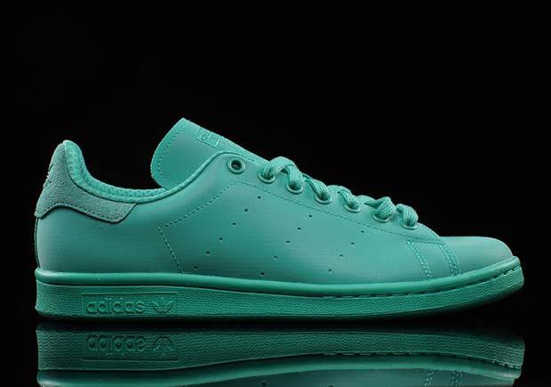 adidas stan smith adicolor 001 Las cinco mejores zapatillas Adidas Stan Smith disponibles ahora mismo