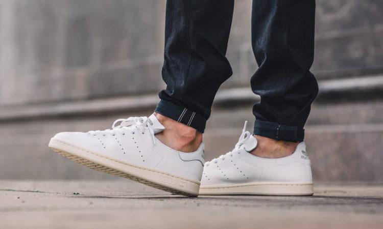 adidas stan smith leather sock 000 Las cinco mejores zapatillas Adidas Stan Smith disponibles ahora mismo