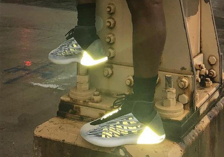 adidas yeezy basketball shoe kanye west Los 5 lanzamientos de zapatillas más esperados de 2019