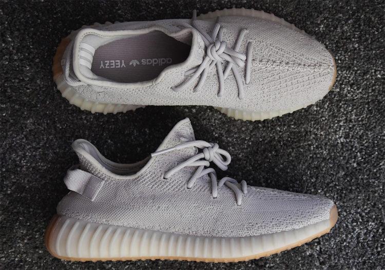 adidas yeezy boost 350 v2 sesame release info 0 Una mirada más cercana a las Adidas Yeezy Boost 350 V2
