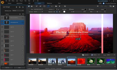adobe Los cinco mejores programas de software de fotografía disponibles en la actualidad