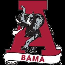 alabama crimson tide 1974 2000 s La historia y la evolución del logotipo de fútbol de Alabama