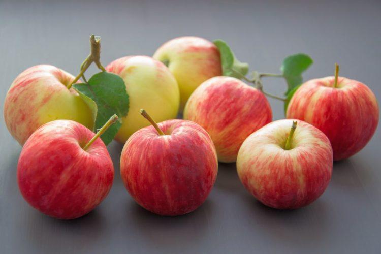 apples 2811968 1920.0 e1543441168215 Los cinco tipos de manzanas más saludables que puedes comer