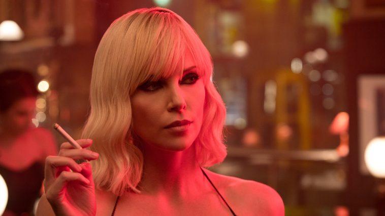 atomic blonde Valor neto de Charlize Theron $ 110 millones (actualizado para 2020)
