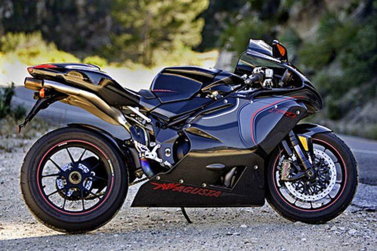 augusta Las 10 mejores motocicletas italianas de todos los tiempos