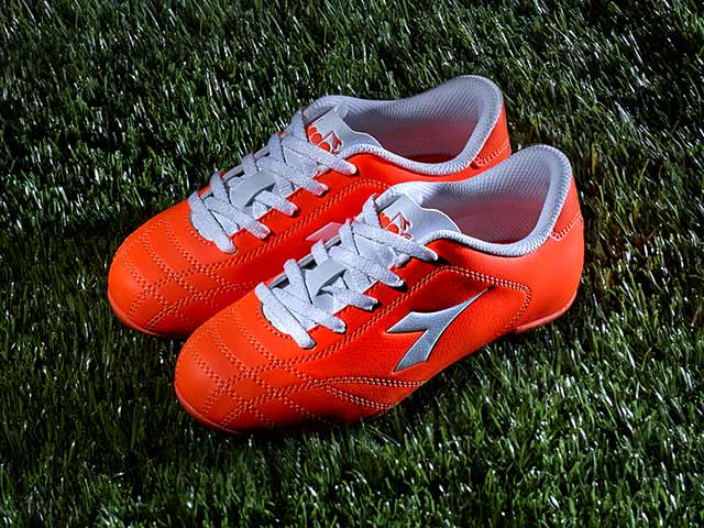 bambino scarpe calcio Los cinco mejores modelos de zapatillas Diadora