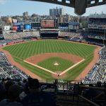 baseball 2333353 1280 ¿Cuánto dinero aportan los Yankees de Nueva York anualmente?