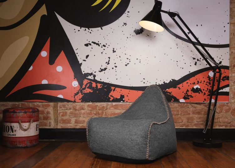 best bean bag chairs for adults 1024x734 Las cinco mejores sillas puf en el mercado hoy