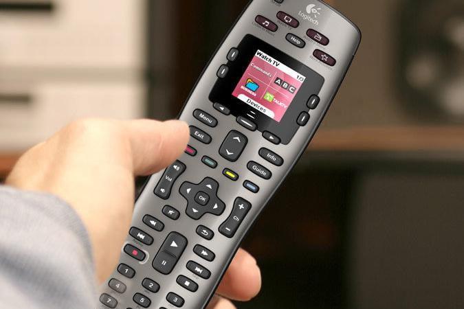 best universal remotes 3 Los cinco mejores controles remotos universales del mercado actual