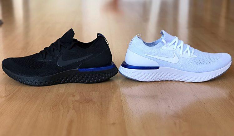 black n white Los 10 mejores modelos de Nike Flyknit en el mercado hoy