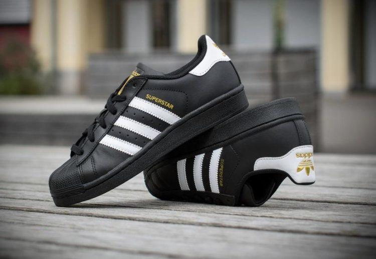 black superstar adaias e1533227817789 Los cinco mejores modelos de Adidas Superstar que puedes comprar
