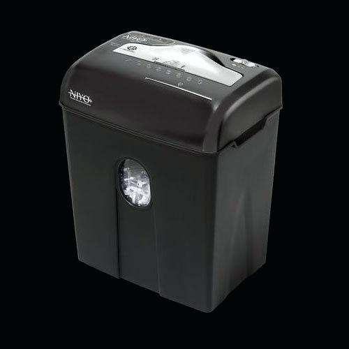 blackround Las cinco mejores trituradoras de papel del mercado actual