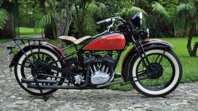ca0814 190201 1@2x Los cinco mejores modelos de Harley-Davidson de la década de 1930
