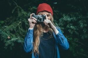 camera Las cinco mejores videocámaras 4K del mercado actual