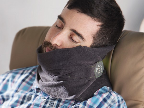 catalogv1 trtlnapscarf Las cinco mejores almohadas de viaje del mercado actual