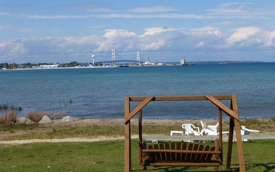 clearwater lakeshore Los cinco mejores hoteles en Mackinaw City, MI