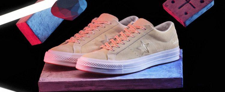 converse footpatrol one star suede low top shoes Los cinco mejores modelos de Converse rosas del mercado