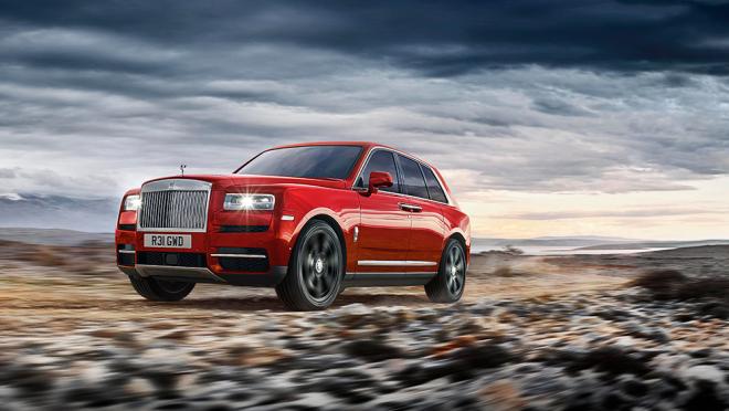 cullinan El Rolls-Royce Cullinan de 850HP personalizado en colaboración con Hennessey