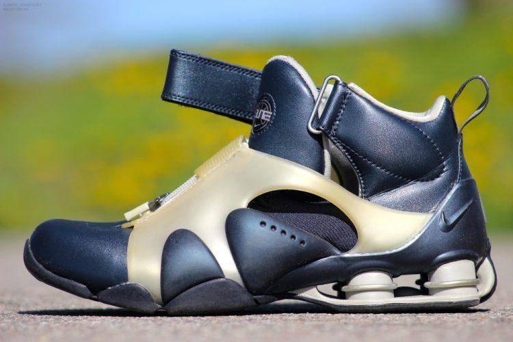 d6f1737b2fdd51b395963d85966319cf Los cinco mejores modelos de Nike Shox disponibles hoy