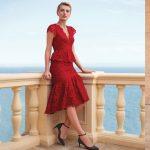 dress Los cinco tipos más comunes de vestidos que usan los ricos