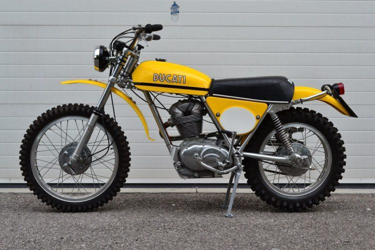 ducati scrambler Las 10 mejores motocicletas italianas de todos los tiempos