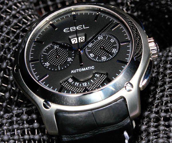 eb019 im Los cinco mejores relojes Ebel del mercado actual