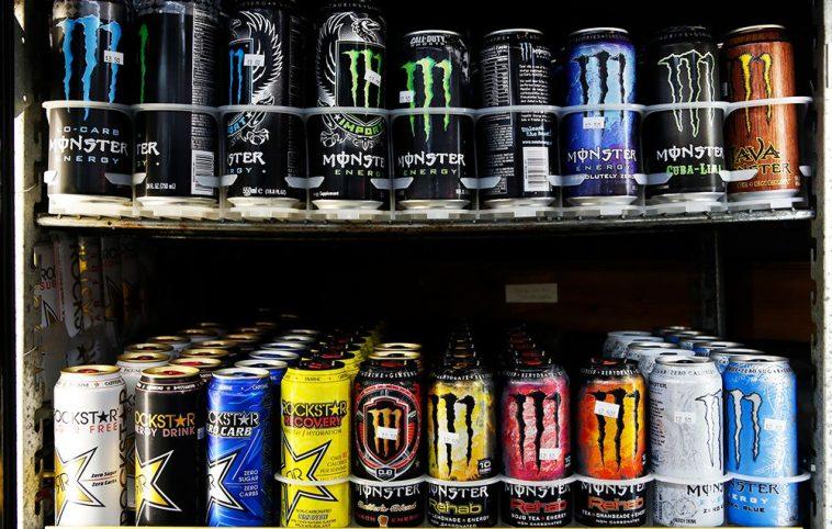 energy drinks hurt heart not caffine 2 Las bebidas energéticas más caras del mercado actual