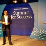 ext Conclusiones clave de la Cumbre para el éxito de American Express
