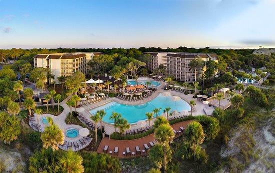 exterior 1 Los 10 mejores hoteles Omni en los Estados Unidos