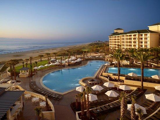 Los 10 mejores hoteles Omni en los Estados Unidos