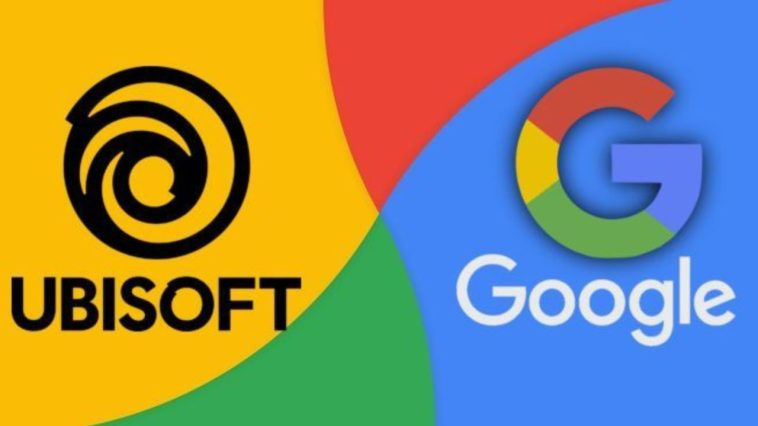 google ubisoft 1093254 1280x0 Por qué una asociación de Google y Ubisoft tendría sentido
