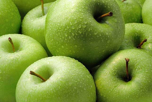 grannysmith.jpg.653x0 q80 crop smart Los cinco tipos de manzanas más saludables que puedes comer