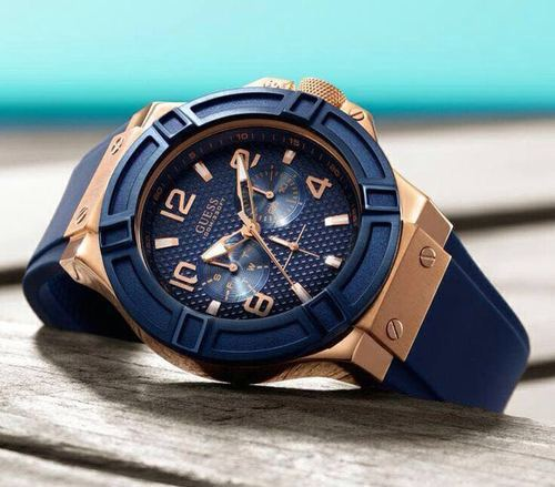 guess watch for men Los cinco mejores relojes Guess para mujeres de hoy